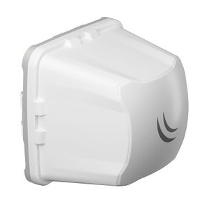 Маршрутизатор MikroTik Wireless Wire Cube (CubeG-5ac60adpair)
